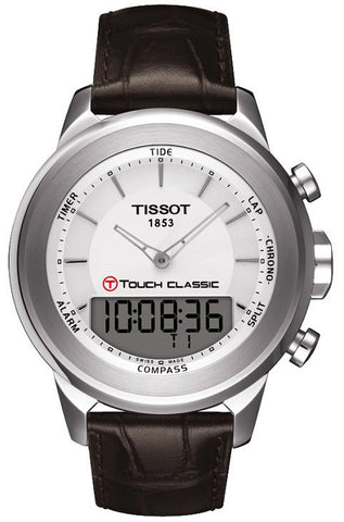 Tissot Watch T-Touch Classic