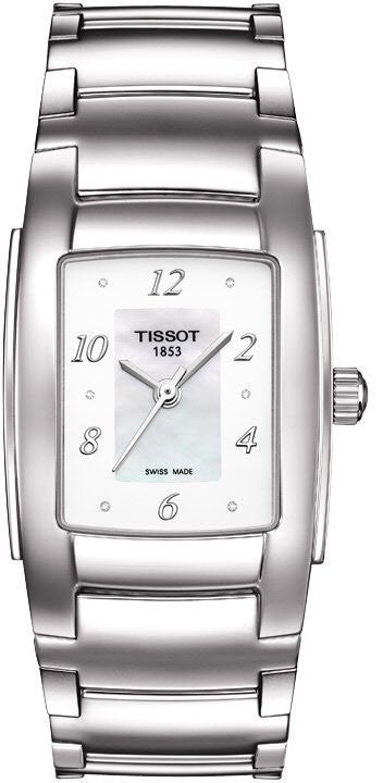 Tissot Watch T-Trend Ladies Watch D
