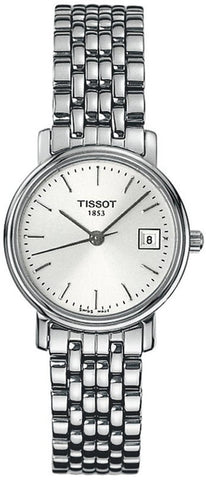 Tissot Watch Old Desire D