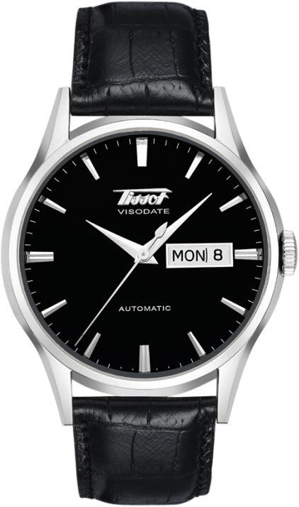 Tissot Watch Visodate
