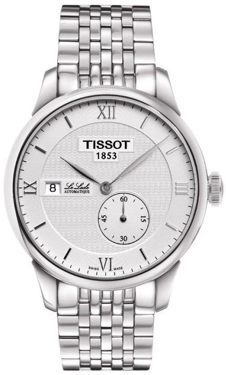 Tissot Watch Le Locle Automatic
