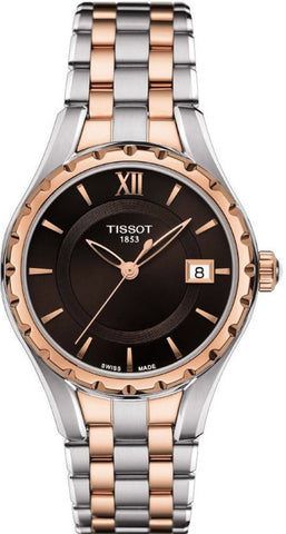 Tissot Watch T-Lady