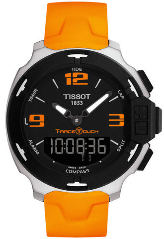 Tissot Watch T-Race Touch
