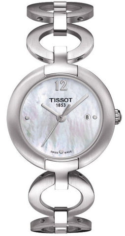 Tissot Watch Pinky D
