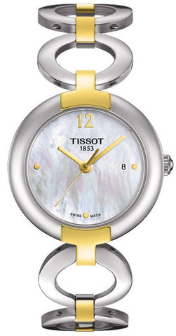 Tissot Watch Pinky