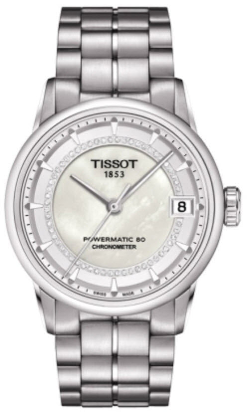 Tissot Watch Ladies