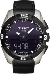 Tissot Watch T-Touch Expert Solar