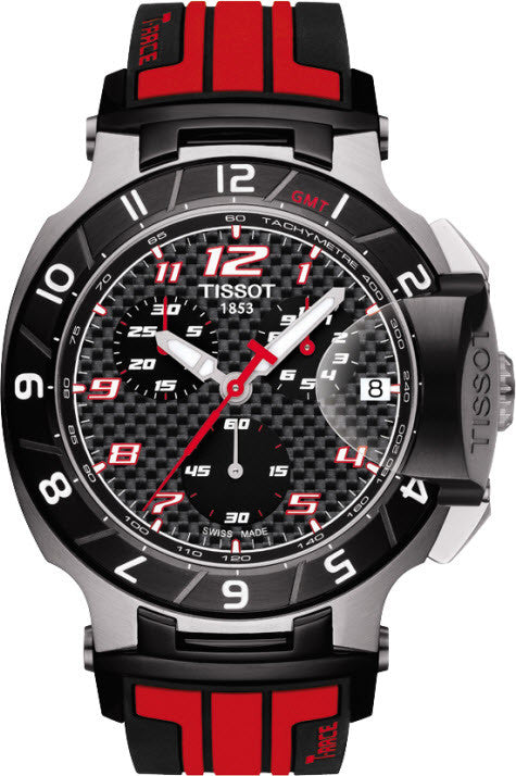 Tissot Watch T-Race MotoGP Chronograph Quartz Limited Edition D