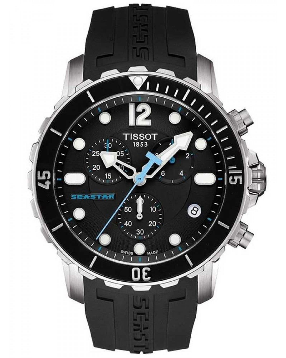 Tissot Watch Seastar 1000 Quartz
