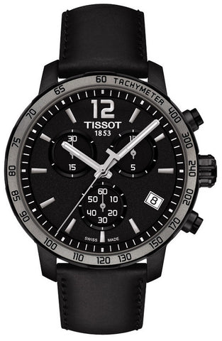 Tissot Watch Quickster