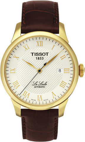 Tissot Watch Le Locle