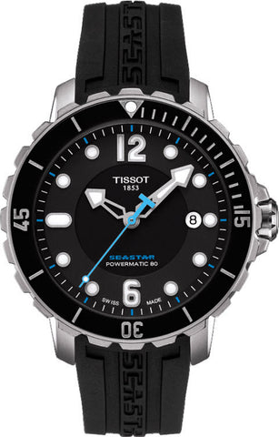 Tissot Watch Seastar 1000 Automatic D