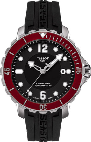 Tissot Watch Seastar 1000 Powermatic