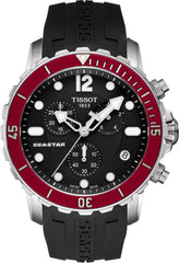 Tissot Watch Seastar 1000 Chronograph Quartz