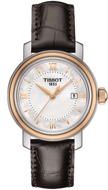 Tissot Watch Bridgeport D
