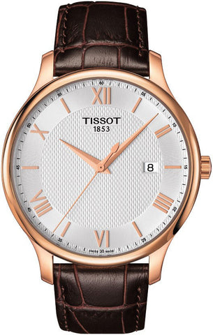 Tissot Watch Tradition