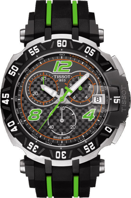 Tissot Watch T-Race Bradley Smith Limited Edition 2016