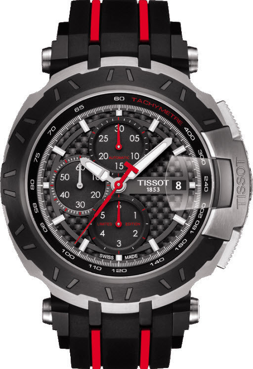 Tissot Watch T-Race MotoGP Limited Edition 2016