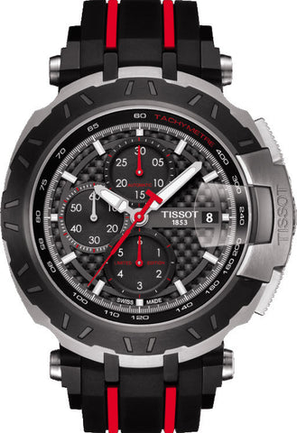 Tissot Watch T-Race MotoGP Limited Edition 2016 D
