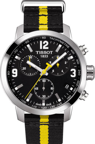 Tissot Watch PRC 200 Tour De France 2016 D
