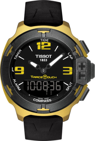 Tissot Watch T-Race Touch Tour De France 2016