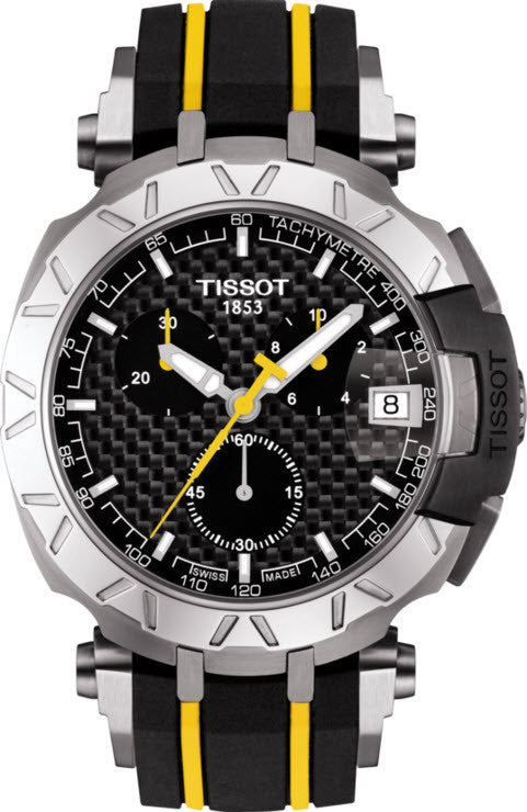 Tissot Watch T-Race Tour De France 2016