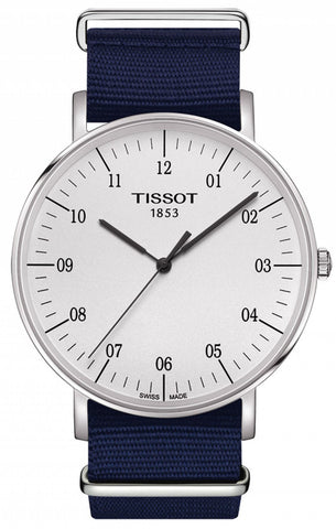 Tissot Watch Everytime Mens