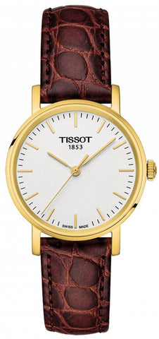 Tissot Watch Everytime
