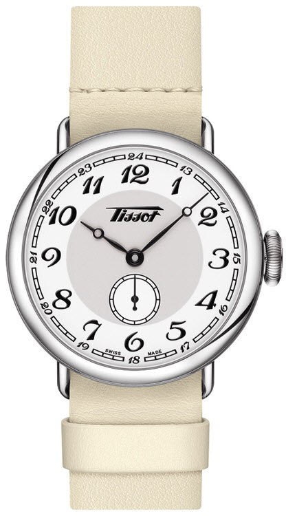 Tissot Watch Heritage 1936 Lady