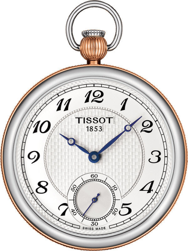 Tissot Watch Bridgeport Lepine Pocket Watch