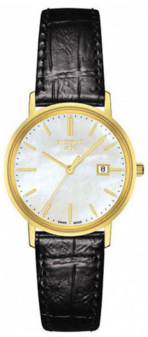 Tissot Watch Goldrun