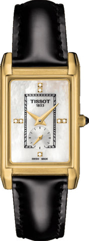 Tissot Watch Prestigious