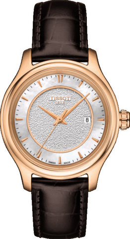 Tissot Watch Fascination
