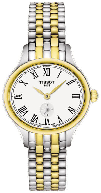 Tissot Watch Bella Ora Ladies