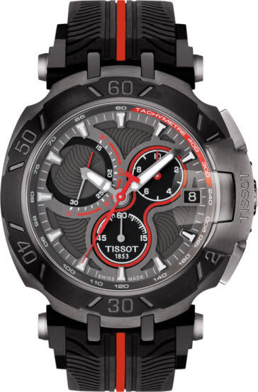 Tissot Watch TRace Chronograph
