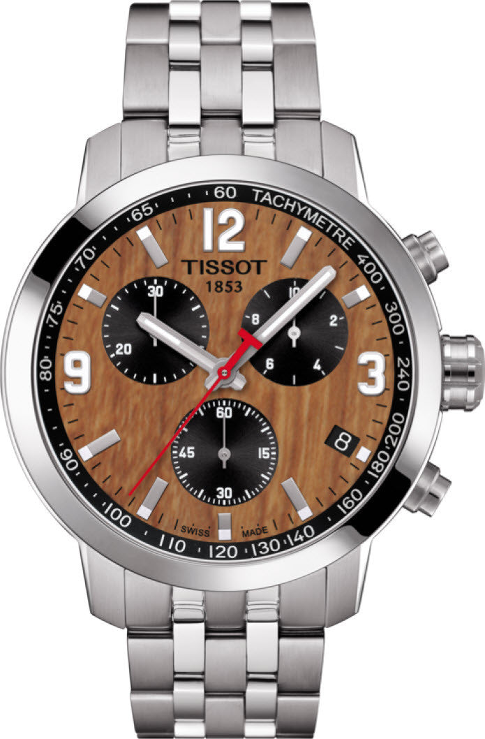 Tissot Watch PRC200 CBA Special Edition