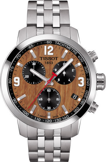 Tissot Watch PRC200 Basket Ball Special Edition