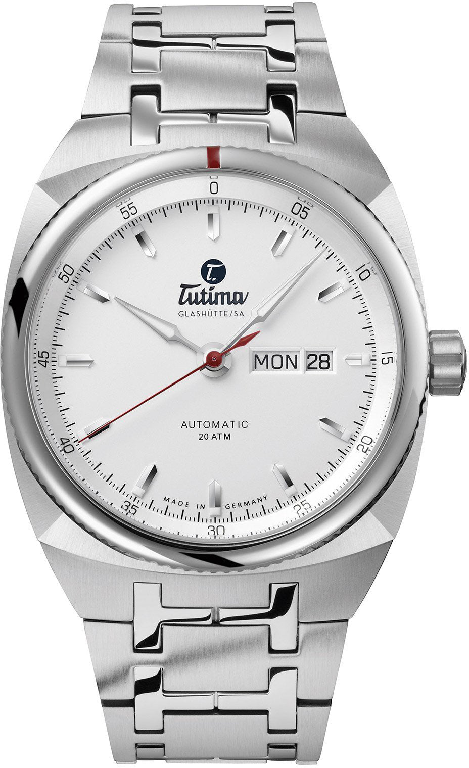 Tutima Watch Saxon One