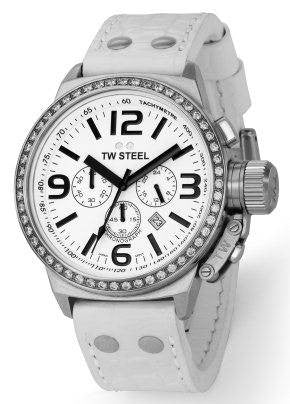 TW Steel Watch Canteen 45mm D
