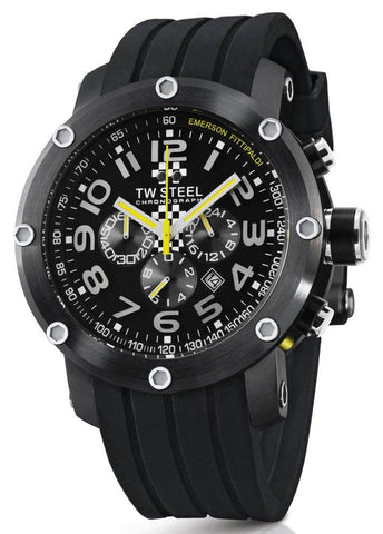 TW Steel Watch Emerson Fittipaldi Edition 48mm Limited Edition