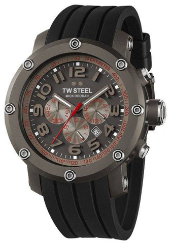 TW Steel Watch Mick Doohan Edition 48mm Limited Edition