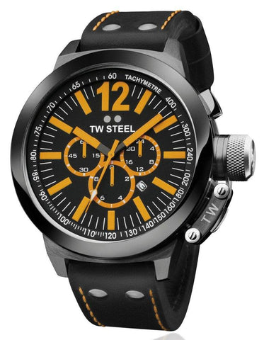 TW Steel Watch CEO Canteen 50mm D