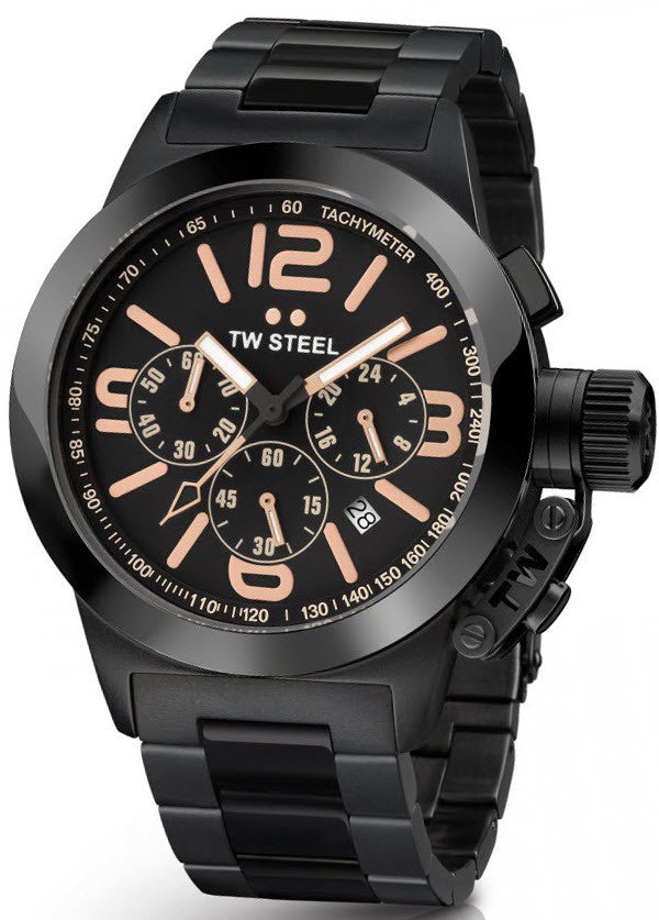 TW Steel Watch Canteen 40mm
