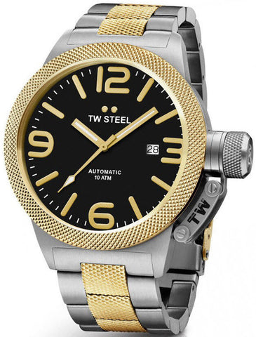 TW Steel Watch Canteen 45mm