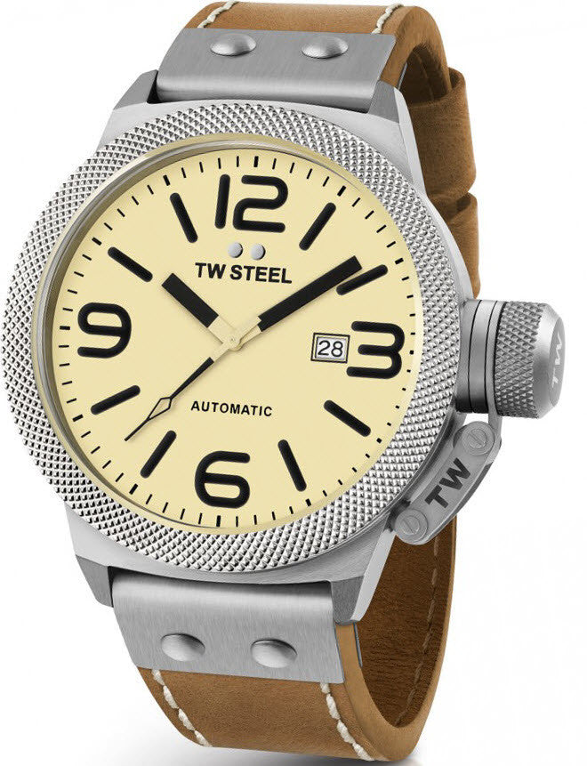 TW Steel Watch Canteen 50mm