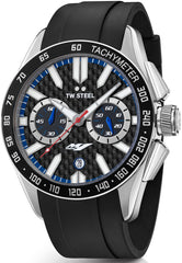 TW Steel Watch Yamaha Factory Racing 46mm