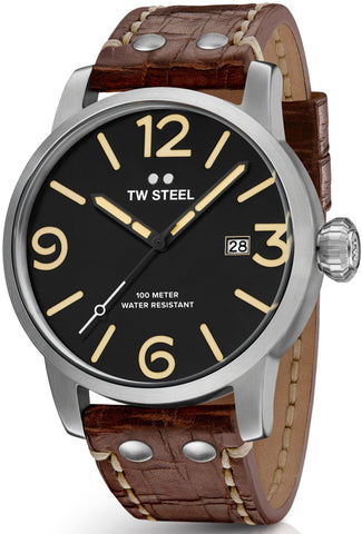 TW Steel Watch Maverick