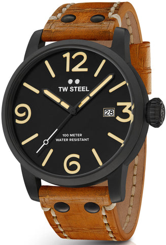 TW Steel Watch Maverick 45mm