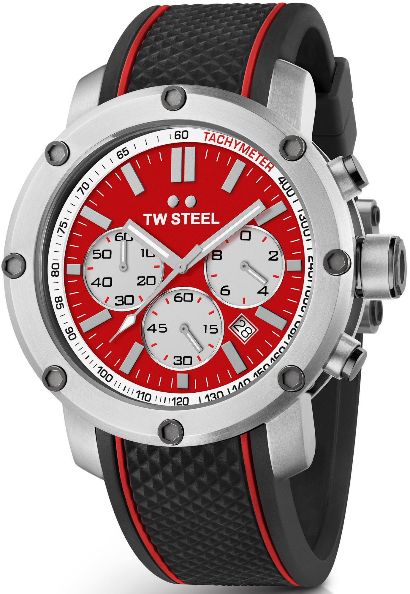 TW Steel Watch Grandeur Tech