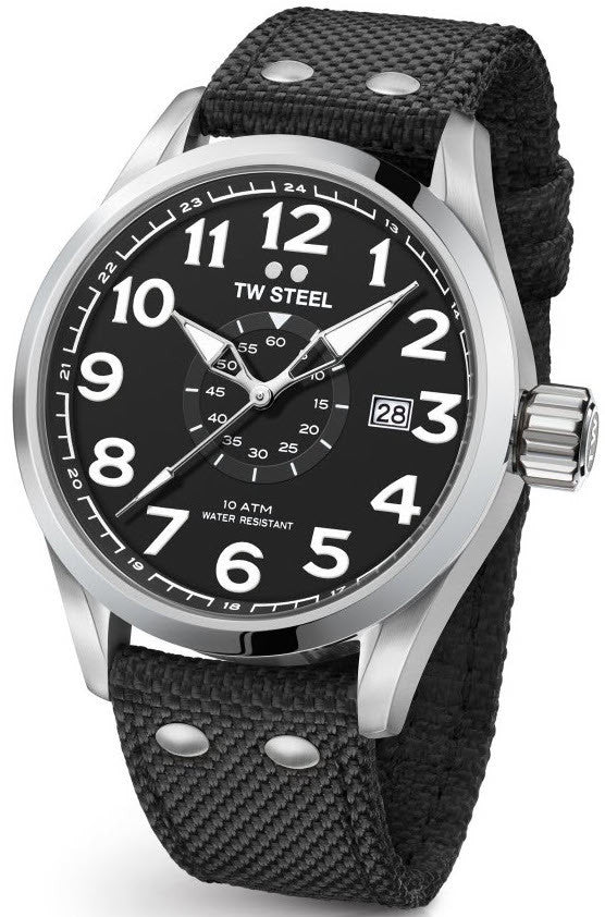 tw steel watch volante mens 45mm